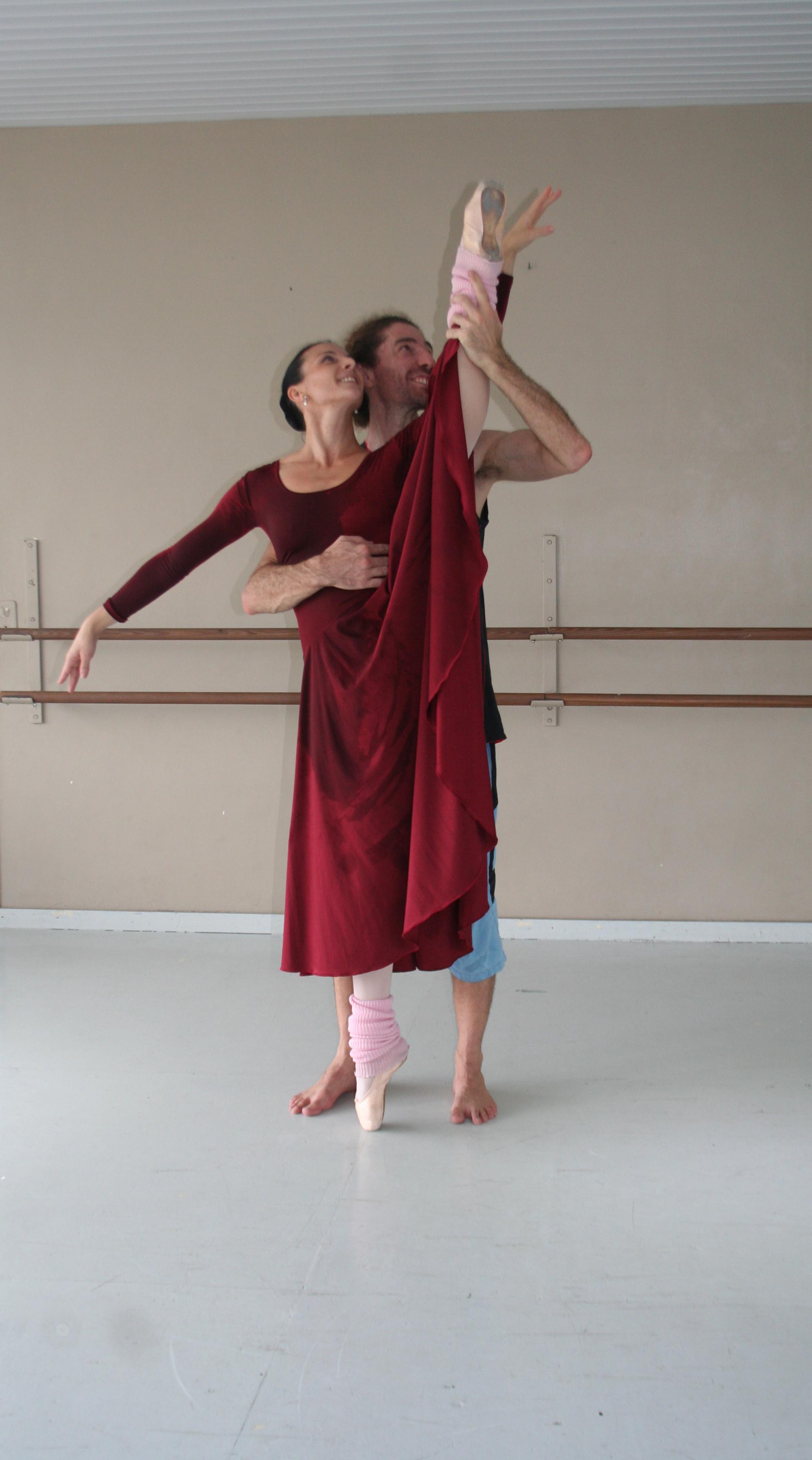 """""""Résidence"""", le nouveau spectacle du Centre de danse André Tschan"""