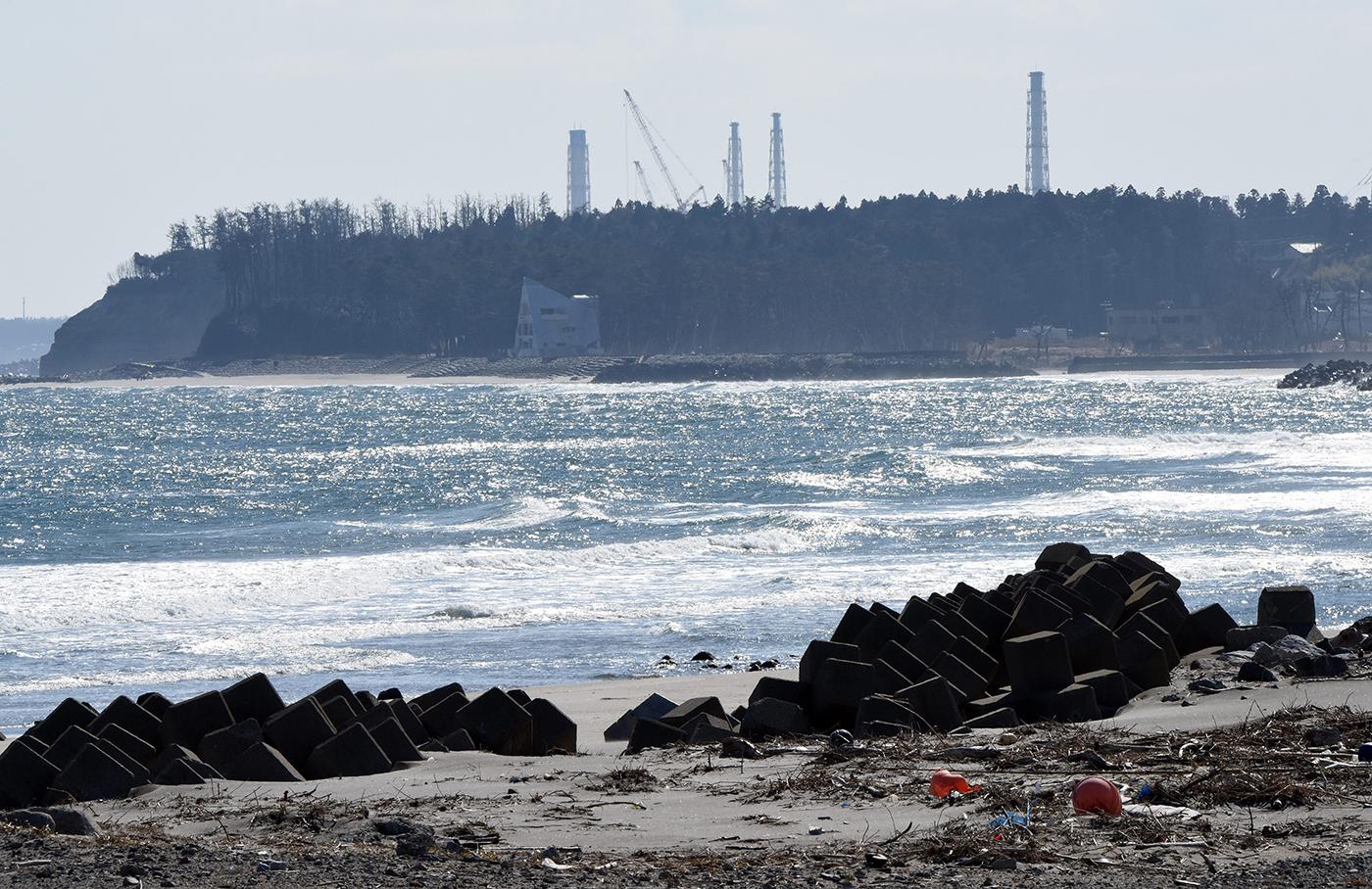 Japon, France et Etats-Unis s'associent pour démanteler Fukushima