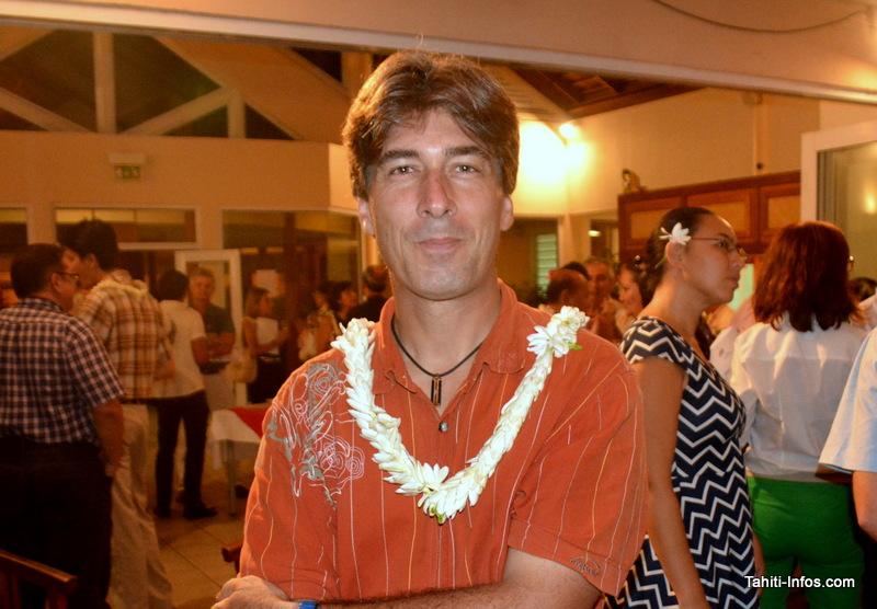 Olivier Kressmann élu président du Medef pour deux ans de plus