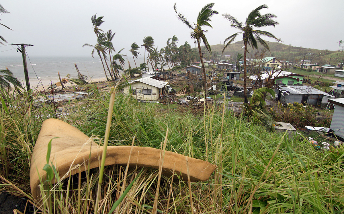 La Communauté du Pacifique prête son concours aux Fidji dans la réalisation d'évaluations post-catastrophe