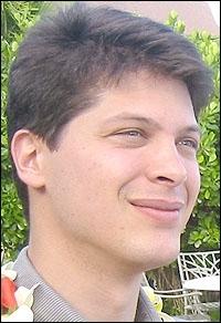Alexander Mawyer, Assistant Professor at the Center for Pacific Islands Studies de l'Université de Hawaii