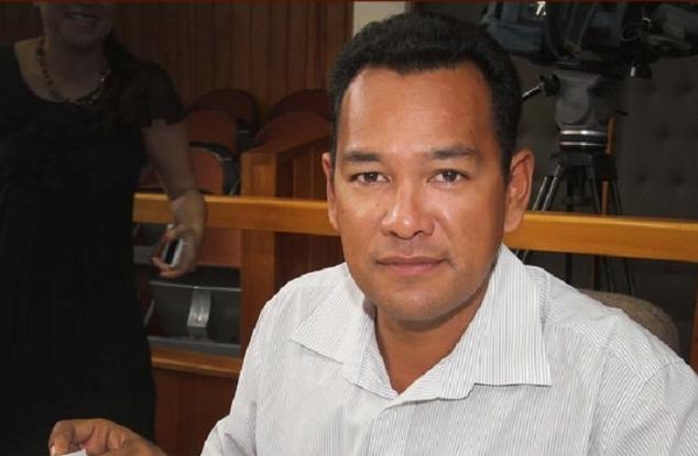 Jacques Raioha quitte le Tahoera'a et rejoint les pro-Fritch
