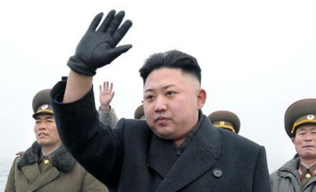 Missiles: Pyongyang annonce le test réussi d'un moteur à propergol solide