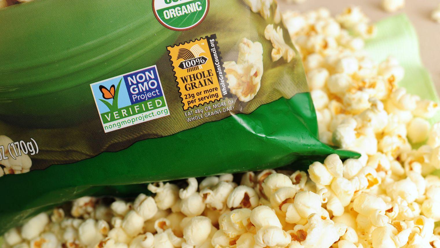 Entrée et étiquetage des OGM en Polynésie : Il n'y a aucune réglementation spécifique