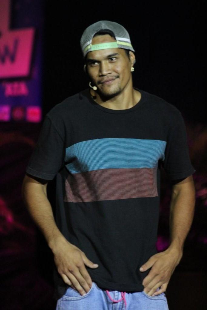 Palmares du Tahiti Comedy Show: Mana remporte le Grand Prix Stand Up