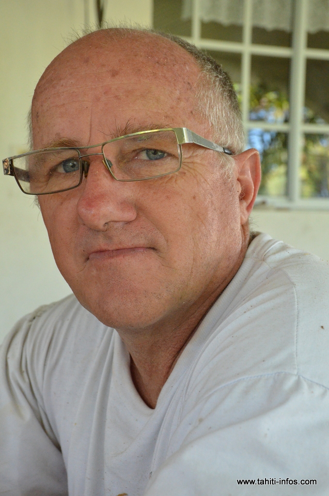 Stéphane Brouttier
