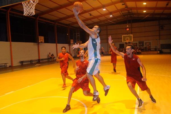 Basket : Une nouvelle phase pour les meilleurs