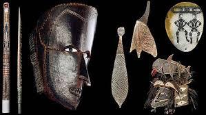Un trésor d'objets aborigènes anciens découvert sur un chantier à Sydney