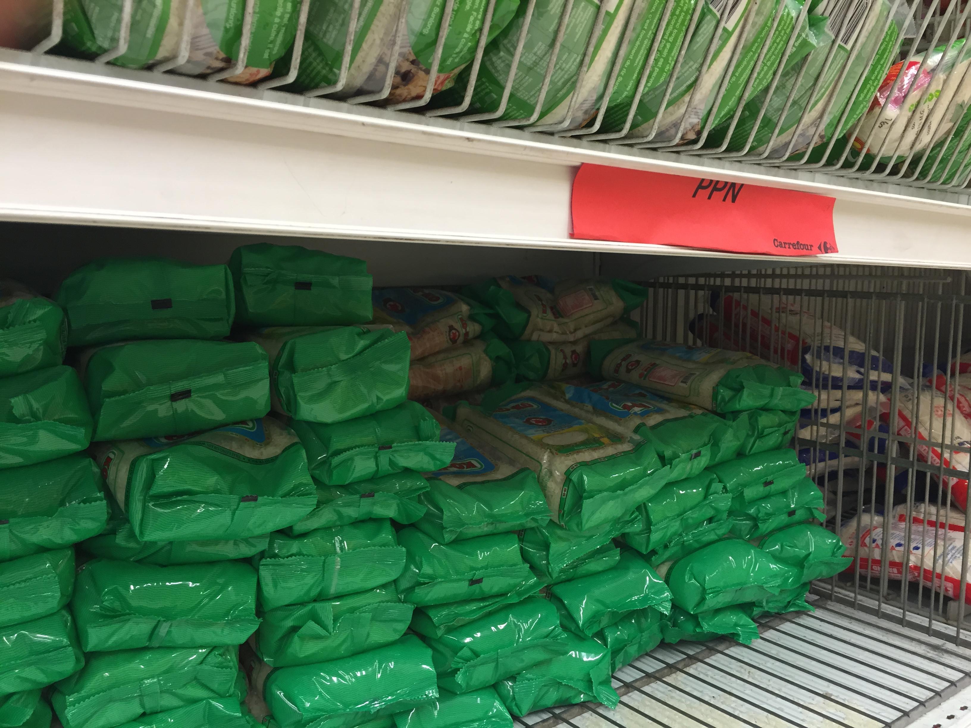 Le gouvernement a décidé de mettre un terme à une rente de situation dont semblent avoir bénéficié les deux importateurs de riz PPN locaux.