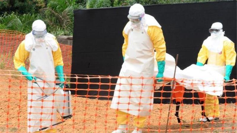 Nouveau cas d'Ebola au Liberia: les autorités appellent à ne pas paniquer