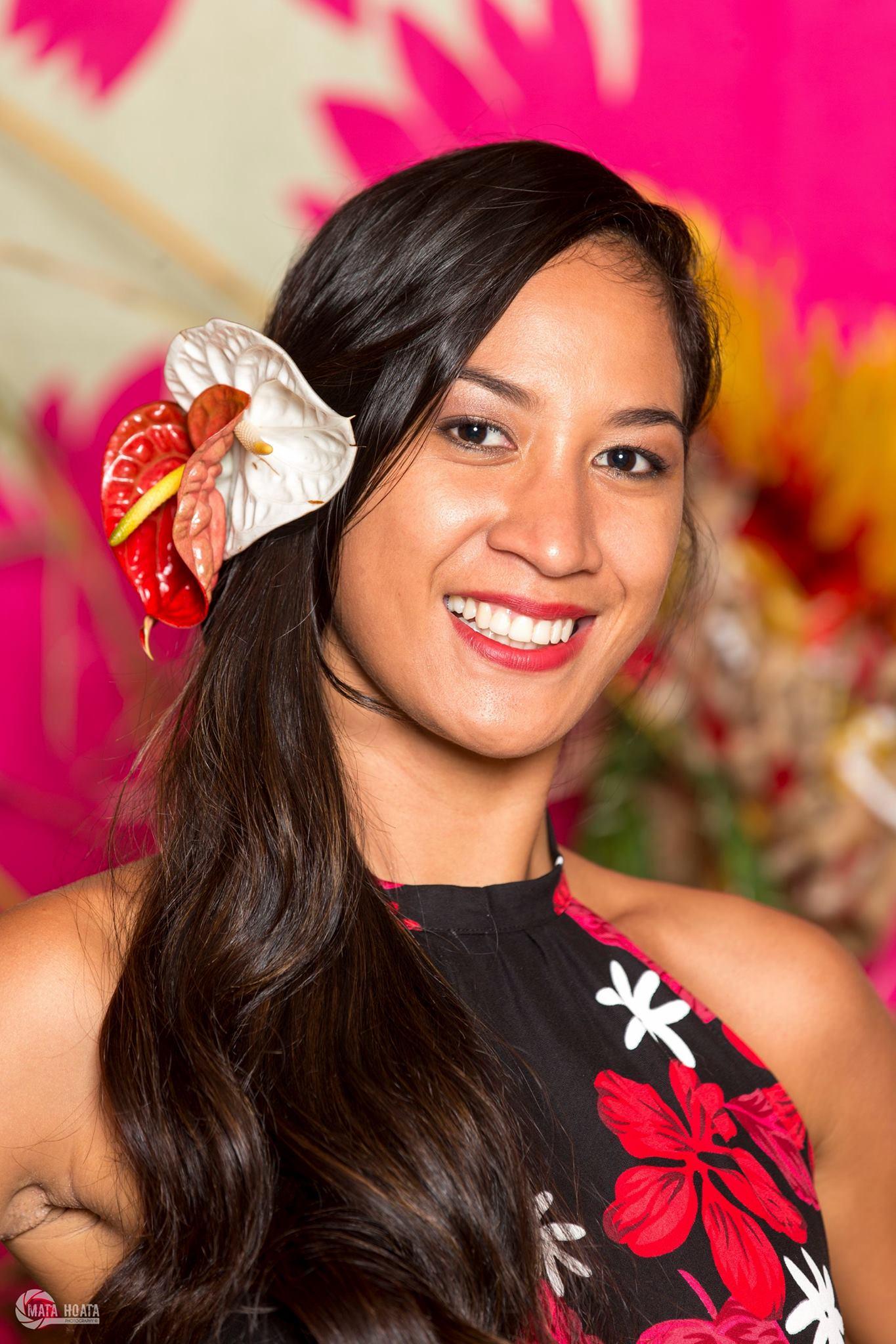 Qui succèdera à Heilani Aukara, Miss Papara 2012 ?