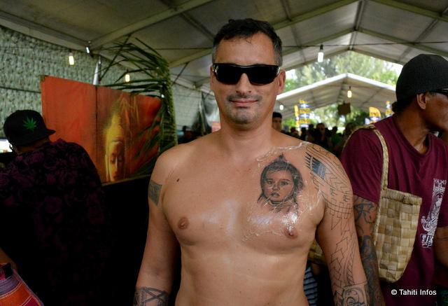 Tatoonesia rencontre toujours autant de succès