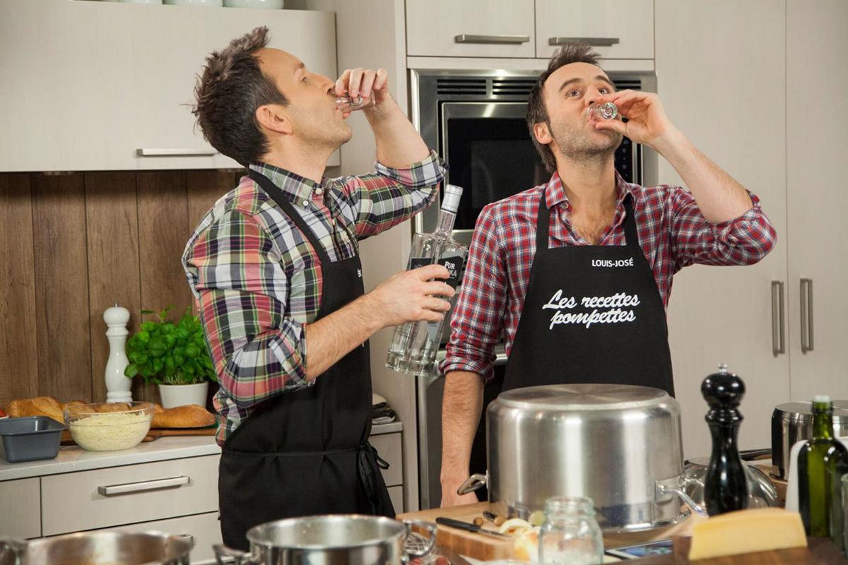 Une association anti-alcool vent debout contre une nouvelle émission sur You Tube