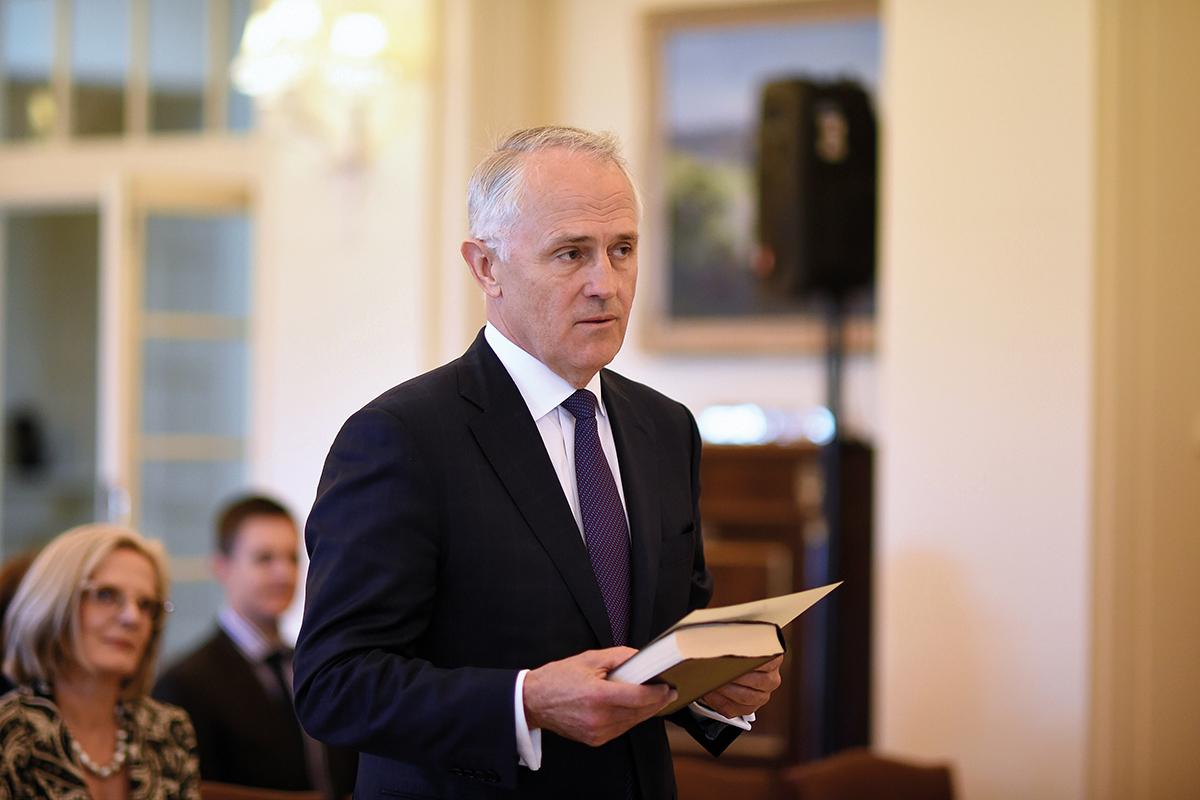Canberra hostile aux positions de Donald Trump sur le nucléaire en Asie