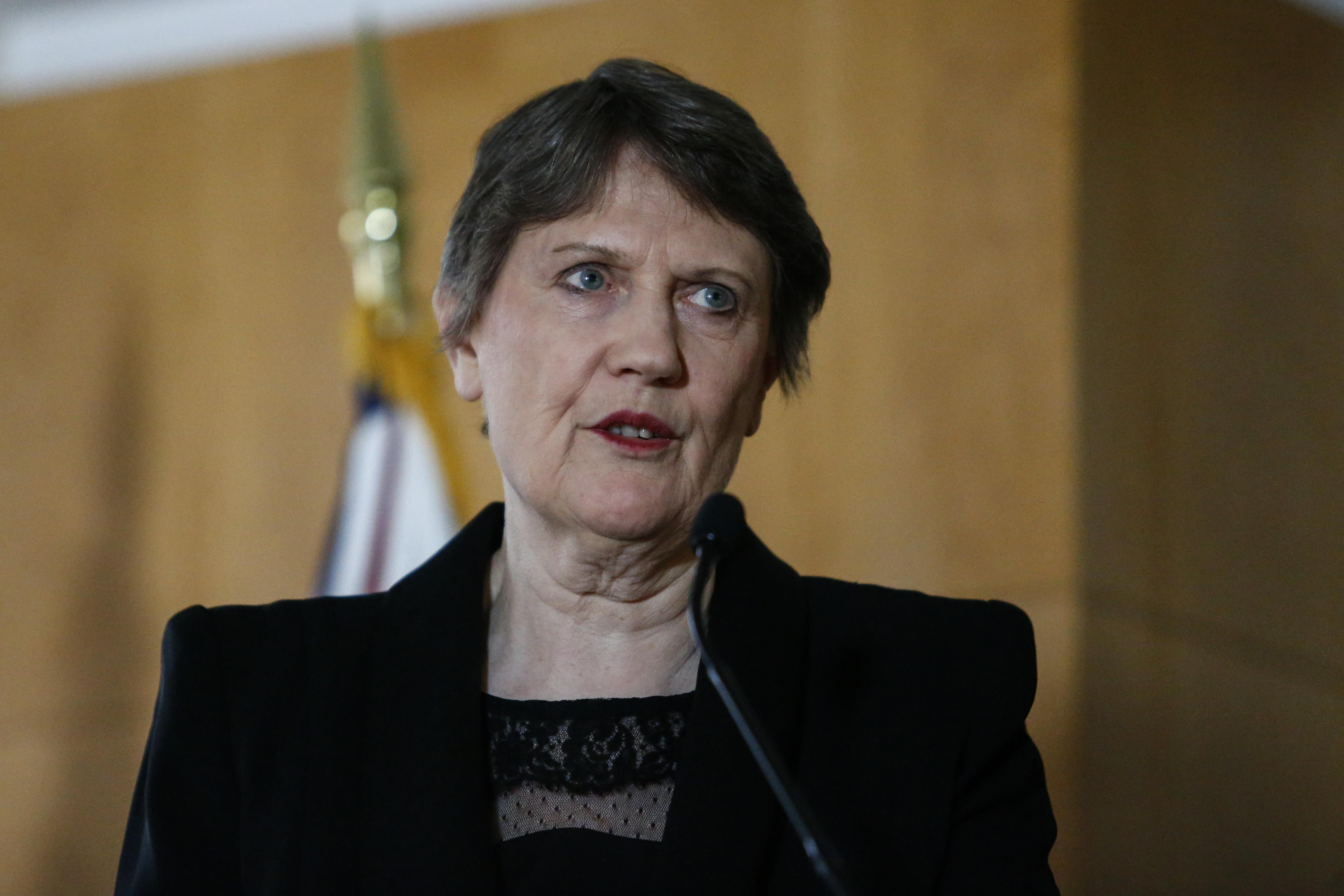 Succession de Ban: la Néo-Zélandaise Helen Clark se lance dans la course