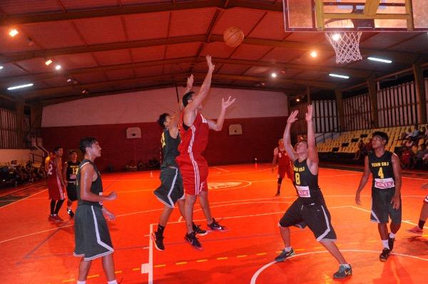 Basket « chpt fédéral » : Le remake de la finale de la coupe tourne à l'avantage d'Excelsior