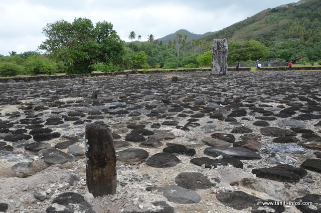 """Taputapuatea : la demande de classement déclarée """"recevable"""" à l'Unesco"""