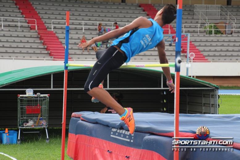 Athlétisme « Océania Polynésien » : Il y aura du spectacle au stade Pater