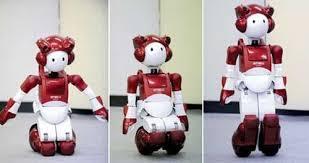 Robots: Hitachi développe un concurrent de Pepper