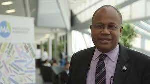 Un nouveau chef pour le Groupe Mélanésien Fer de Lance