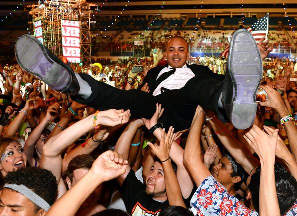 C'est l'un des plus grands DJs électro du moment qui se produira en concert unique le 13 mai.