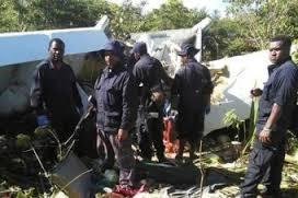 Crash d'un Britten Norman-Islander en Papouasie-Nouvelle-Guinée : 12 morts