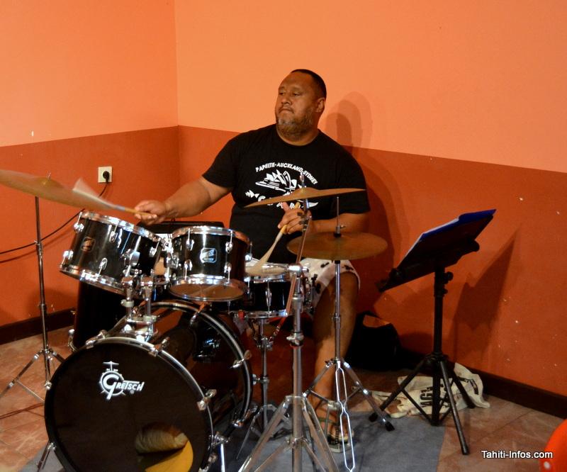 Soirée jazz au Majestic avec le Big Band du Conservatoire