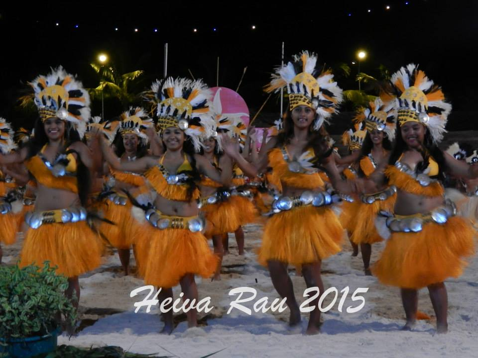 La perle du Pacifique tentera de battre le record du plus grand nombre de danseurs et danseuses de l'île.