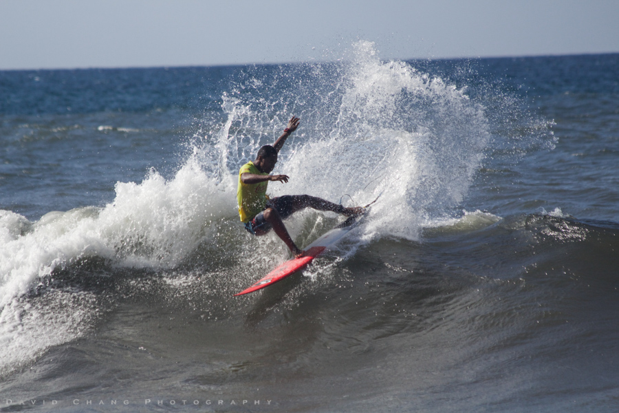 Surf « Coca-Cola Teen Surf Session  » : Kauli Vaast et Marion Philippe confirment