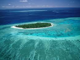Même un faible réchauffement du climat affectera la Grande barrière de corail d'Australie