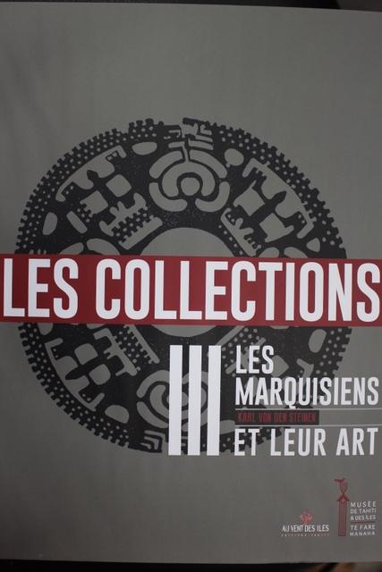 Les Marquisiens et leur art de Karl von den Steinen fait peau neuve