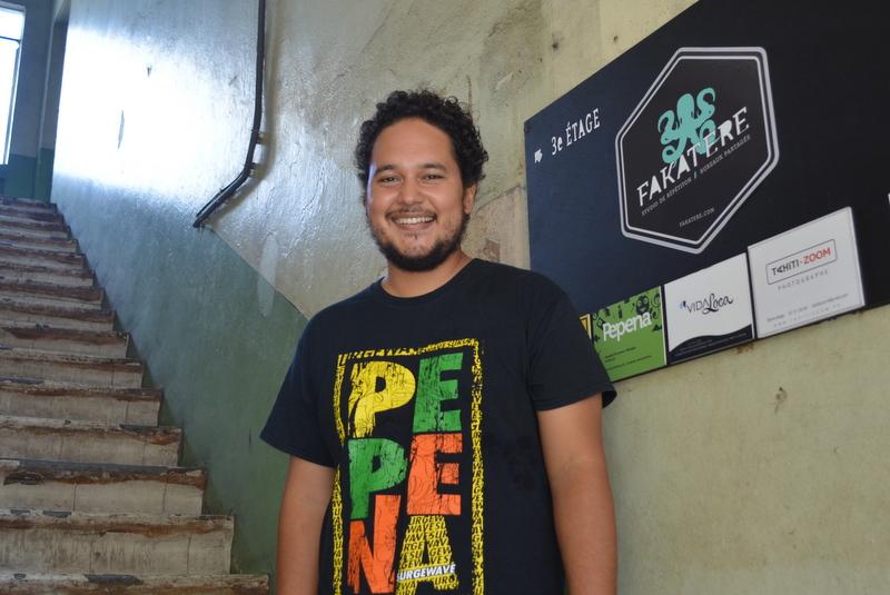 Pepena fait appel à ses fans pour créer le clip de Faafaite
