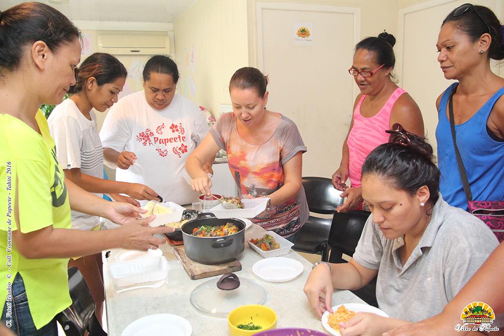 Dix mamans de Titioro suivront une formation à la cuisine saine, ce mardi