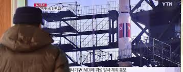Séoul, Washington et Tokyo mettent Pyongyang en garde contre un 5e essai nucléaire