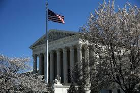 USA: douze avocats sourds et malentendants prêtent serment à la Cour suprême