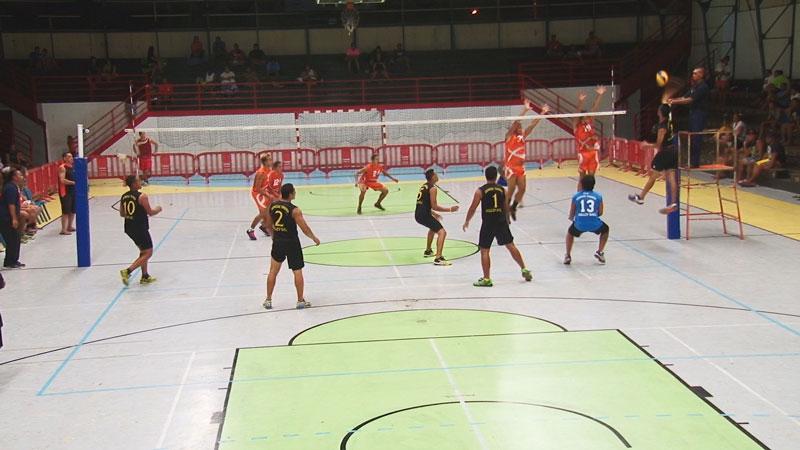 Volley-Ball « Tournoi des AS » : Pirae et Jeunesse Tipaerui étaient les plus forts