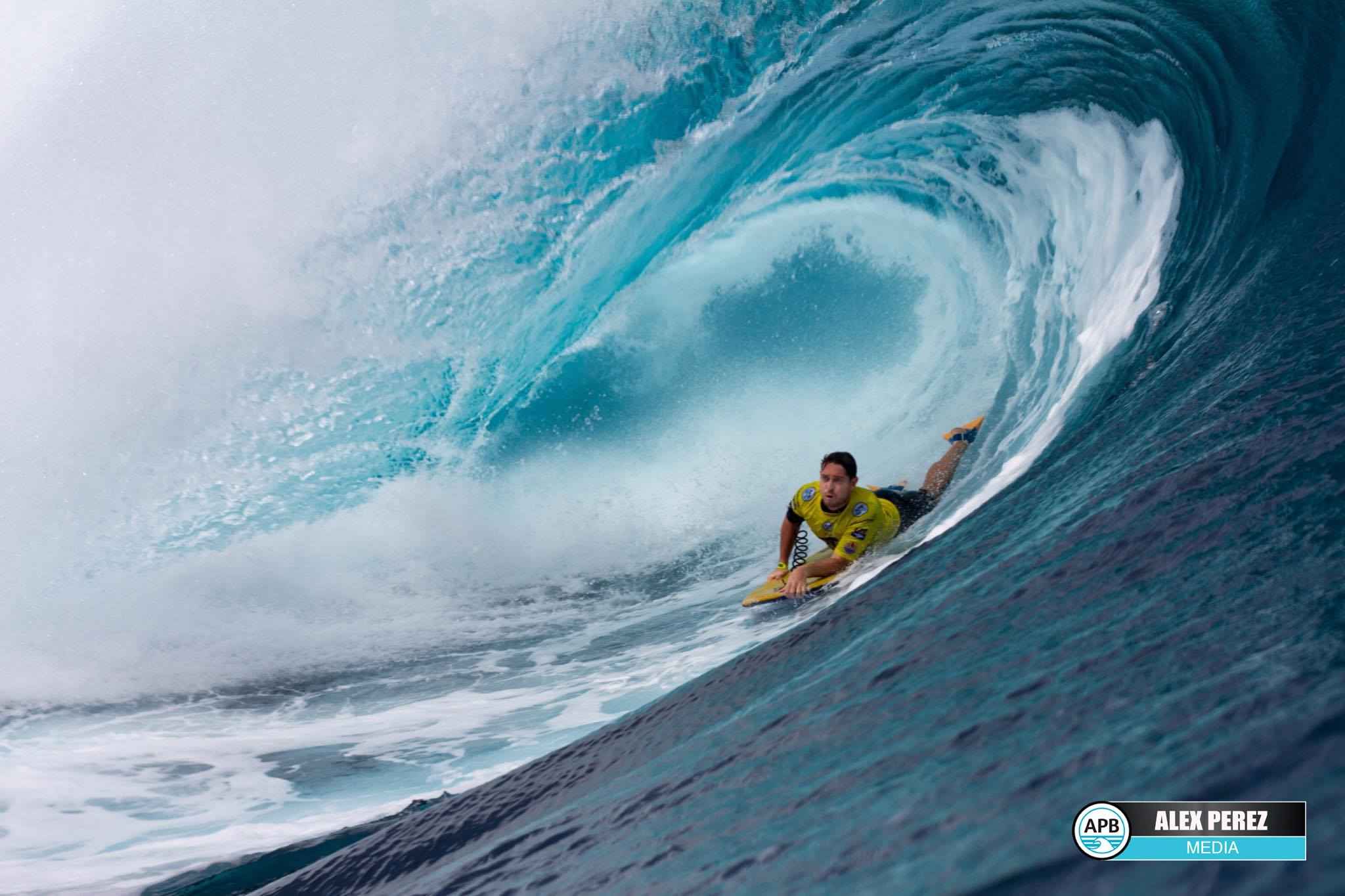 Bodyboard – Sparkgreen Tahiti Challenge : Les bodyboardeurs locaux au top