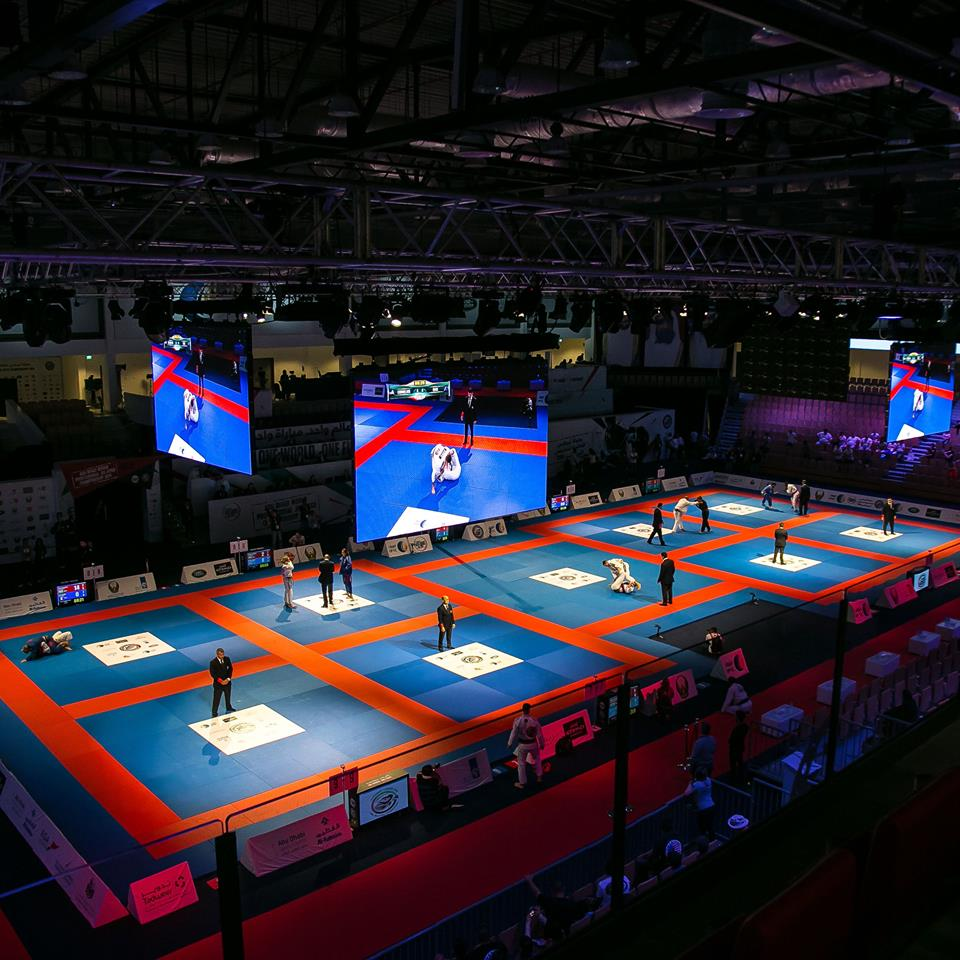 Les World Pro, un tournoi accessible uniquement sur qualification