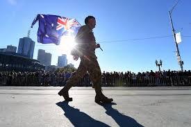 Australie: un jeune inculpé pour un projet terroriste lors des cérémonies de l'Anzac Day