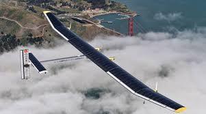 L'avion solaire Solar Impulse a fini la traversée du Pacifique, l'étape la plus dangereuse