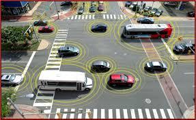 La Chine et ses villes encombrées, possible eldorado de la voiture autonome