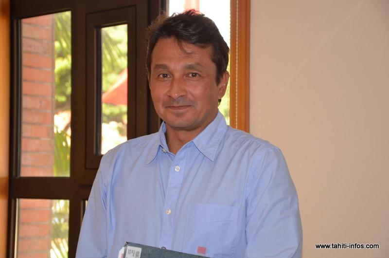 """Te Mau Ito Api prend en otage les habitants de Makemo"", accuse Nuihau Laurey"