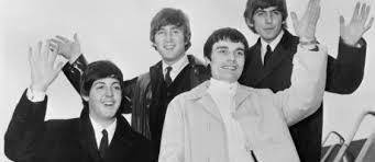 Des images inédites des Beatles publiées par les archives australiennes