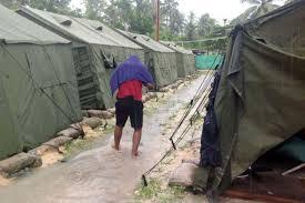 """Le camp australien de migrants de Manus """"illégal"""" pour la justice papouasienne"""