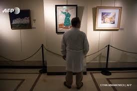 En Argentine, une exposition met à l'honneur... de faux tableaux