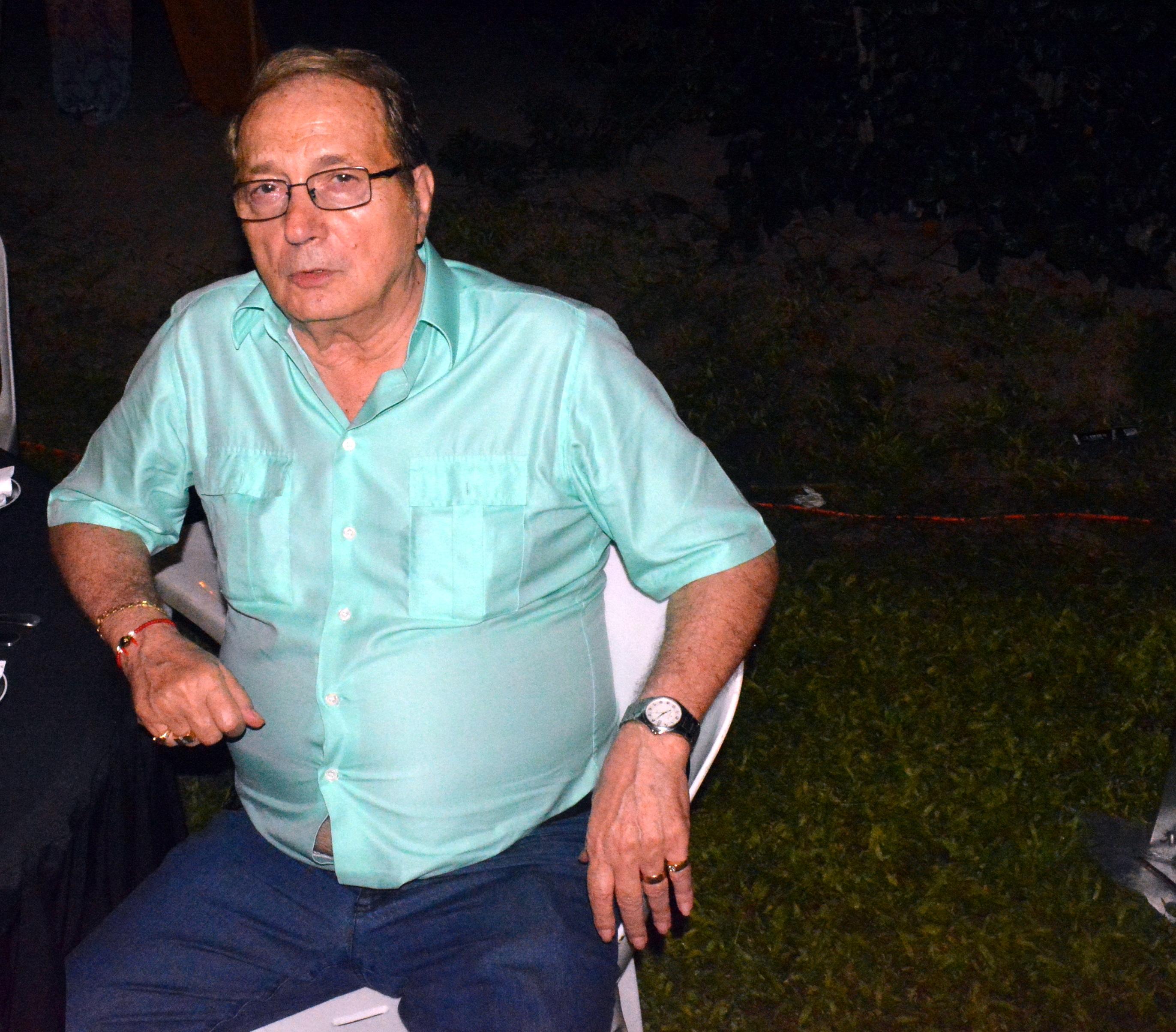 Franck Falletta devait signer en fin de séjour un contrat avec Grey Investment pour créer une joint-venture entre l'investisseur et Tahiti Nui Travel, qui aboutira en plusieurs années au rachat de l'agence de voyage.