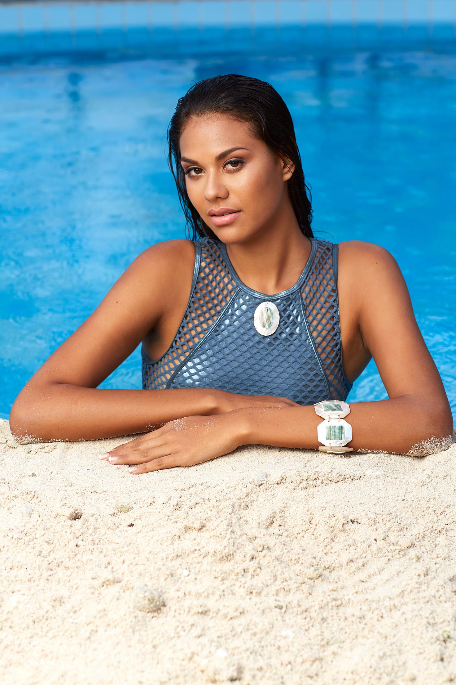 Miss Tahiti 2016 est parmi ces dix vahine...