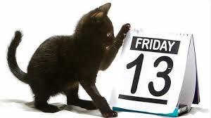 Tout savoir sur le vendredi 13