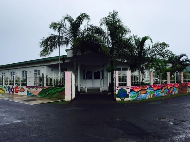 Une médiathèque pour petits et grands à Paea