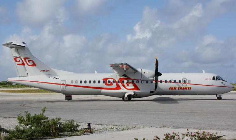 Grève Air Tahiti: quels impacts sur les vols du week-end?